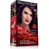 Beautycolor Tintura Permanente 42.26 Marsala Violet Infalível