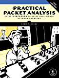 Practical Packet Analysis, 3E: Using Wireshark to Solve Real-World Network Problems
