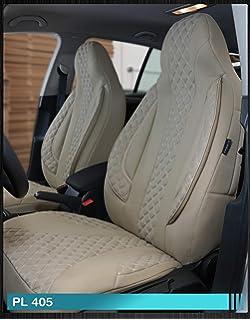 Mercedes GLK X204 Maß Schonbezüge Sitzbezug Sitzbezüge 1+1 Kunstleder D101