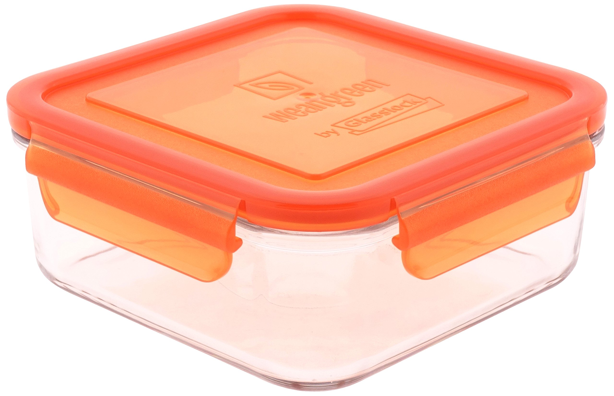 Amazon Glass Cube Containers For Baby Food