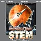 Empire's End: Sten, 8