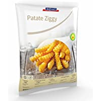 "bofrost - Patate""Ziggy"" - SURGELATO"