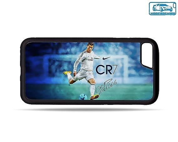 Cr7 Cristiano Ronaldo Wallpaper Modifiedcases Bumper Case Iphone 78