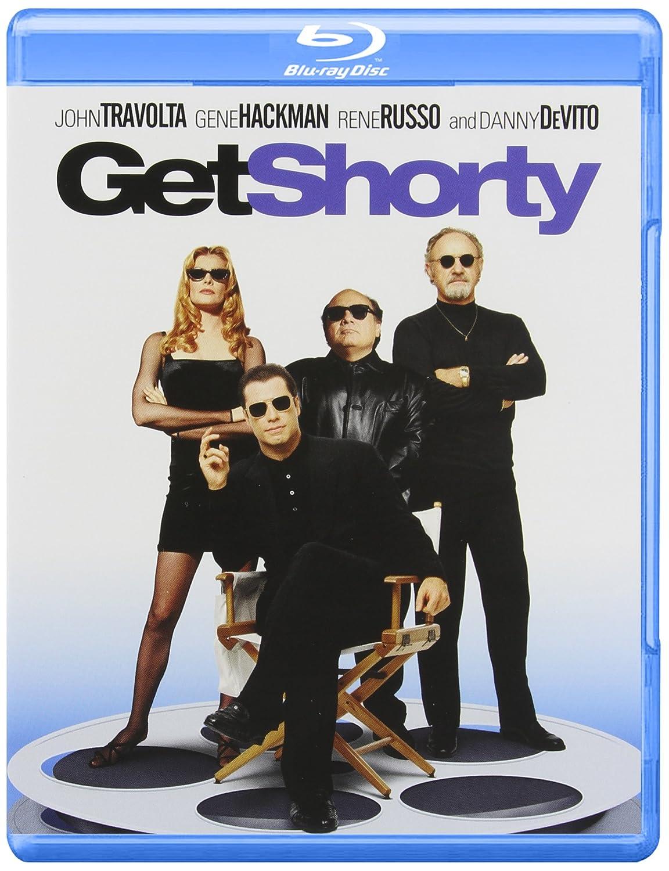 Get Shorty [Reino Unido] [Blu-ray]: Amazon.es: Delroy Lindo ...
