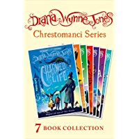The Chrestomanci Series: Entire Collection Books 1-7 (The Chrestomanci Series)