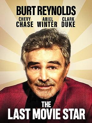 Amazon The Last Movie Star Burt Reynolds Ariel Winter Clark