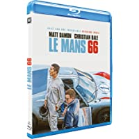 Le Mans 66 [Blu-Ray]