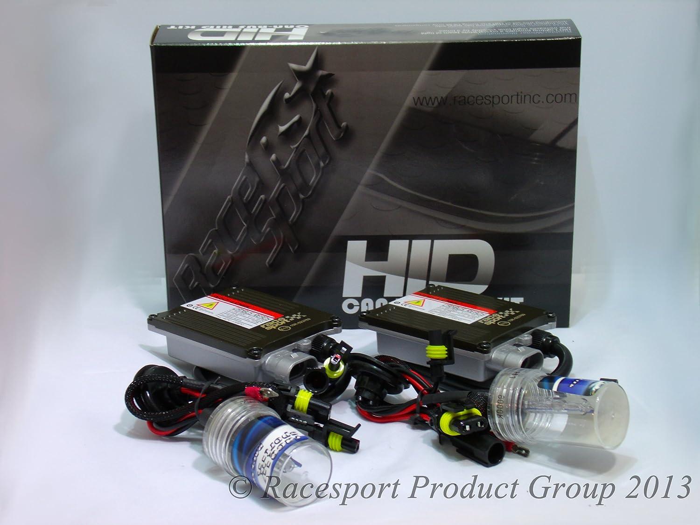 Race Sport H8-6K-G1-CANBUS HID Kit