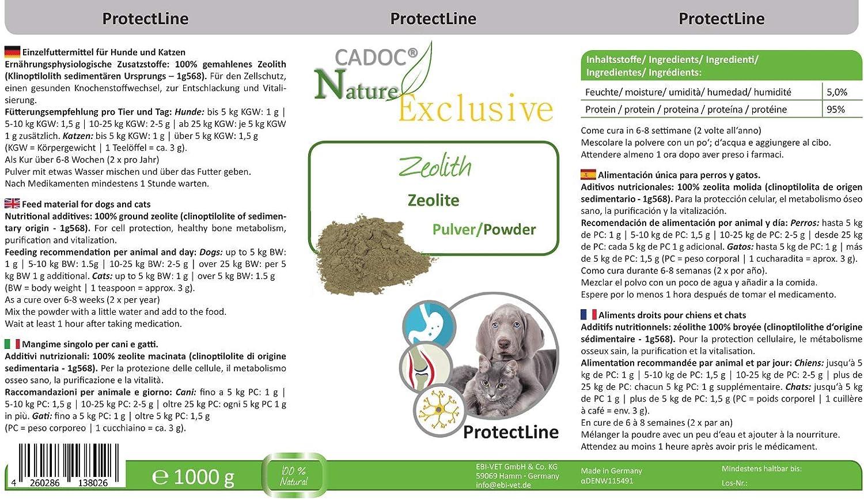 Cadoc - Nature Exclusive Zeolita