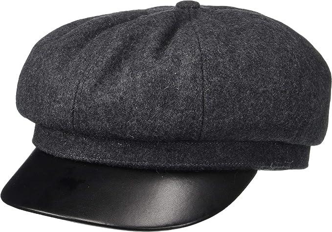 Brixton Mens Montreal Cap Newsboy Cap  Amazon.ca  Clothing   Accessories 851ea4acae14