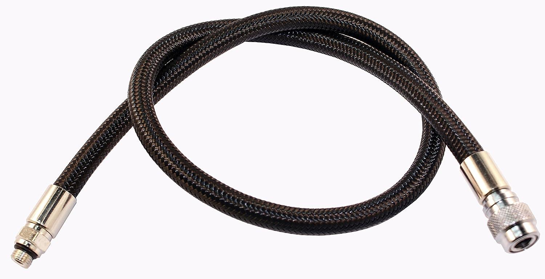 Nero, 64 cm METALSUB Frusta Jacket Flex Intrecciata Tek
