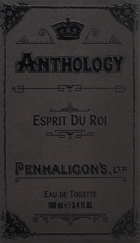Penhaligon s Anthology Esprit du Roi Eau De Toilette, 3.4 fl. oz.