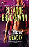 Tall, Dark and Deadly: Get Lucky / Taylor's Temptation