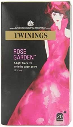 Prepossessing Twinings Rose Garden S Pack Of  Total  Tea Bags Amazon  With Remarkable Twinings Rose Garden S Pack Of  Total  Tea Bags With Breathtaking In The Night Garden Birthday Party Supplies Also White Stones Garden In Addition Sewerby Hall And Gardens And Covent Garden Top Restaurants As Well As Garden Centre Darlington Additionally Childs Gardening Set From Amazoncouk With   Remarkable Twinings Rose Garden S Pack Of  Total  Tea Bags Amazon  With Breathtaking Twinings Rose Garden S Pack Of  Total  Tea Bags And Prepossessing In The Night Garden Birthday Party Supplies Also White Stones Garden In Addition Sewerby Hall And Gardens From Amazoncouk