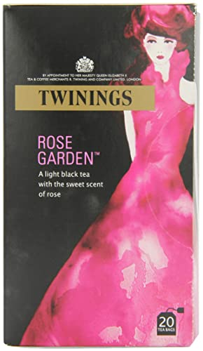 Unusual Twinings Rose Garden S Pack Of  Total  Tea Bags Amazon  With Fair Twinings Rose Garden S Pack Of  Total  Tea Bags Amazoncouk  Grocery With Enchanting Garden Salad Also Keukenhof Gardens Best Time To Visit In Addition Imperial Garden Lunch Menu And Kings Hall Winter Gardens Ilkley As Well As Garden Rosemary Additionally Winsford Walled Garden From Amazoncouk With   Fair Twinings Rose Garden S Pack Of  Total  Tea Bags Amazon  With Enchanting Twinings Rose Garden S Pack Of  Total  Tea Bags Amazoncouk  Grocery And Unusual Garden Salad Also Keukenhof Gardens Best Time To Visit In Addition Imperial Garden Lunch Menu From Amazoncouk