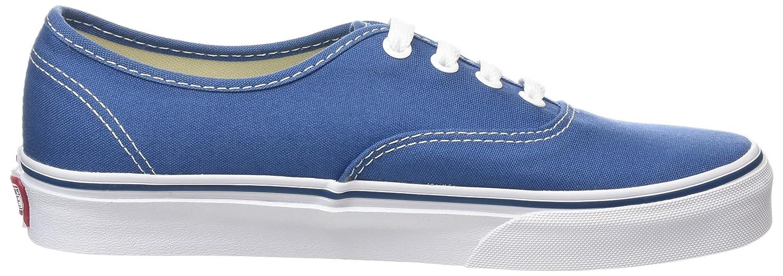 Vans Herren Authentic Core Classic Sneakers / B076Z8JN4H 44-45 M EU / Sneakers 11 D(M) US|Navy 9fcd7b
