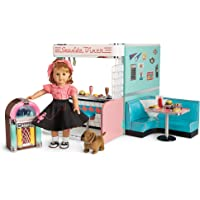 American Girl Maryellen's Fabulous '50s Diner Collection