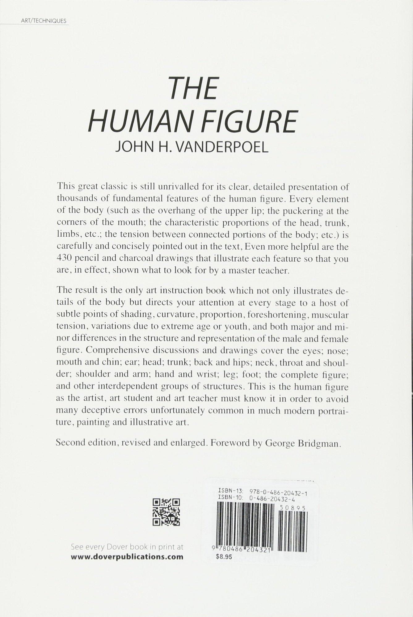 The Human Figure Vanderpoel Pdf