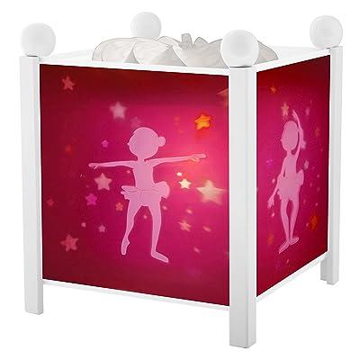 Trousselier 4311WGB 12V Lanterne magique Ballerine Nuit Lampe