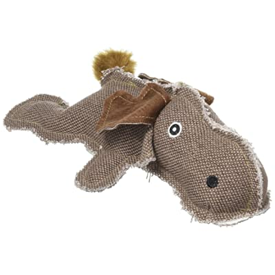 Happy Tails 00513 Adventure Plush Dog Toy: Pet Supplies