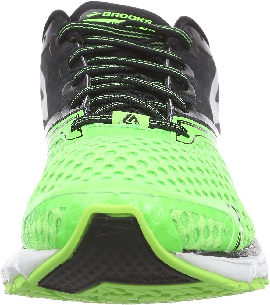 BrooksLaunch 2 - Zapatillas de Running Hombre, color multicolor ...