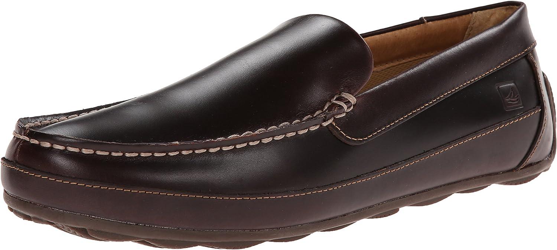 Hampden Venetian Slip-On Loafer