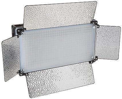 Buy Neewer 500 LED Photo Studio Lighting Panel, Diffuser, 2 Color