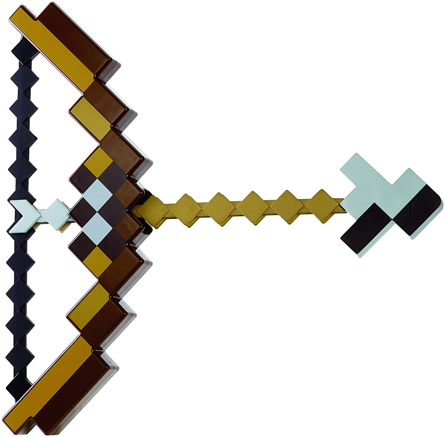 Minecraft Bow And Arrow (Discontinued by manufacturer)