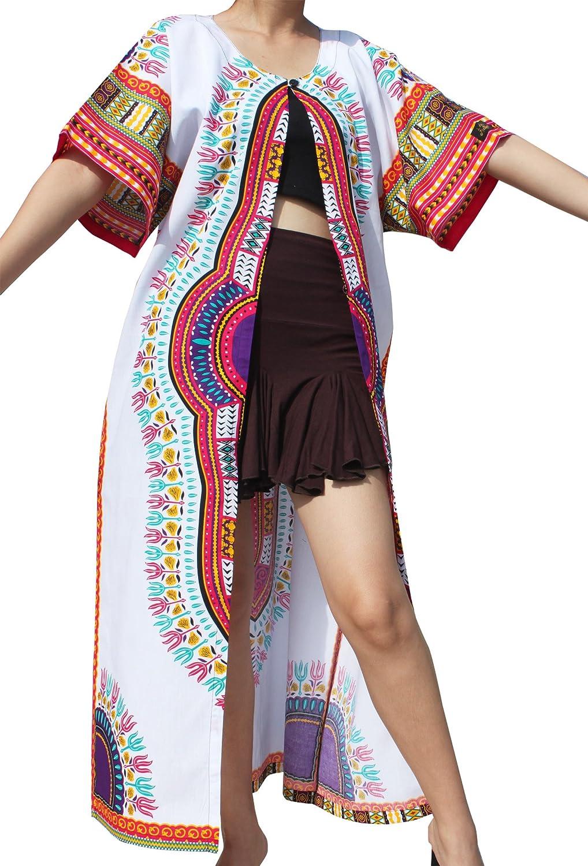 無料発送 Raan Pink New Pah Muang Pink DRESS レディース B0756Y5XKW Large|New White Pink New White Pink Large, 防犯専門店マックスガレージ:da51bd03 --- a0267596.xsph.ru