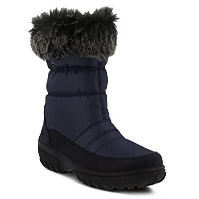 Spring Step Rolim Women's ... Waterproof Winter Boots fFTp78