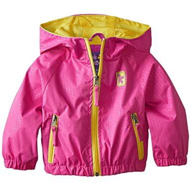 6d0c7dce86f Amazon.com: Pink Platinum Girls' Colorblock Active Puffer: Clothing