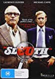 Sleuth [DVD] {USA Import]