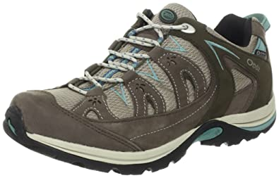 Oboz Women's Mystic Low Bdry Hiking Shoe,Bluebell,6 ...