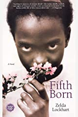 Fifth Born: A Novel Kindle Edition