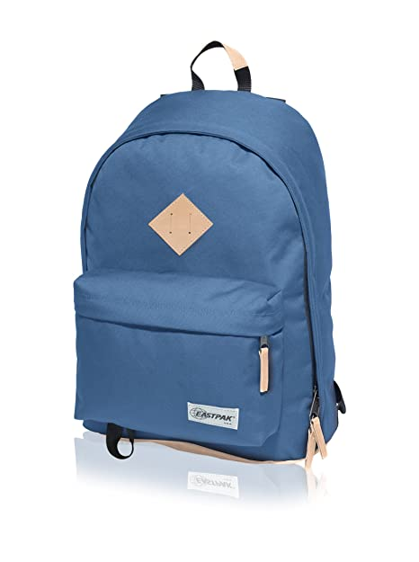 Eastpak Out Of Office - Mochila, Azul (Azul Claro), talla única: Amazon.es: Zapatos y complementos