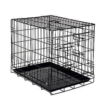 Zelsius Transporte Jaula | Caja de Perros | Perro Jaula | Jaula de ...