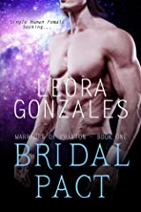 Bridal Pact (Warriors of Phaeton Book 1) Kindle Edition