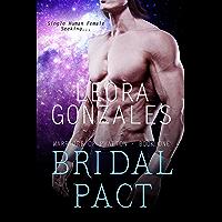 Bridal Pact (Warriors of Phaeton Book 1)