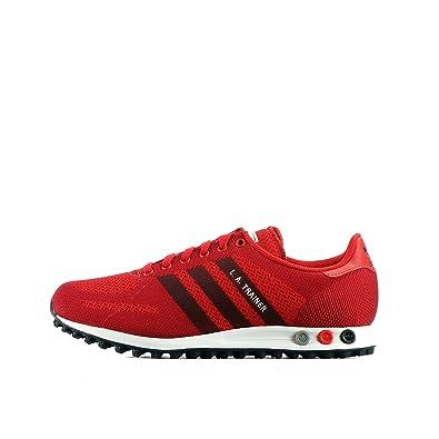 adidas weave rosse