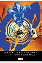 X-Men Masterworks Vol. 6 (Uncanny X-Men (1963-2011)) Kindle Edition
