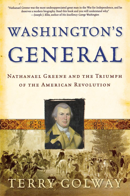 Washington's General: Nathanael Greene and the Triumph of the American Revolution PDF