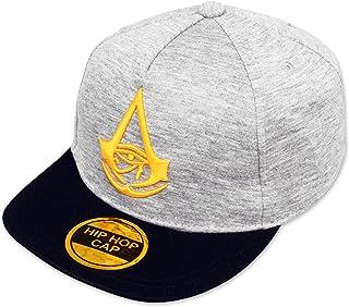 Assassin's Creed Ubisoft boys' baseball cap