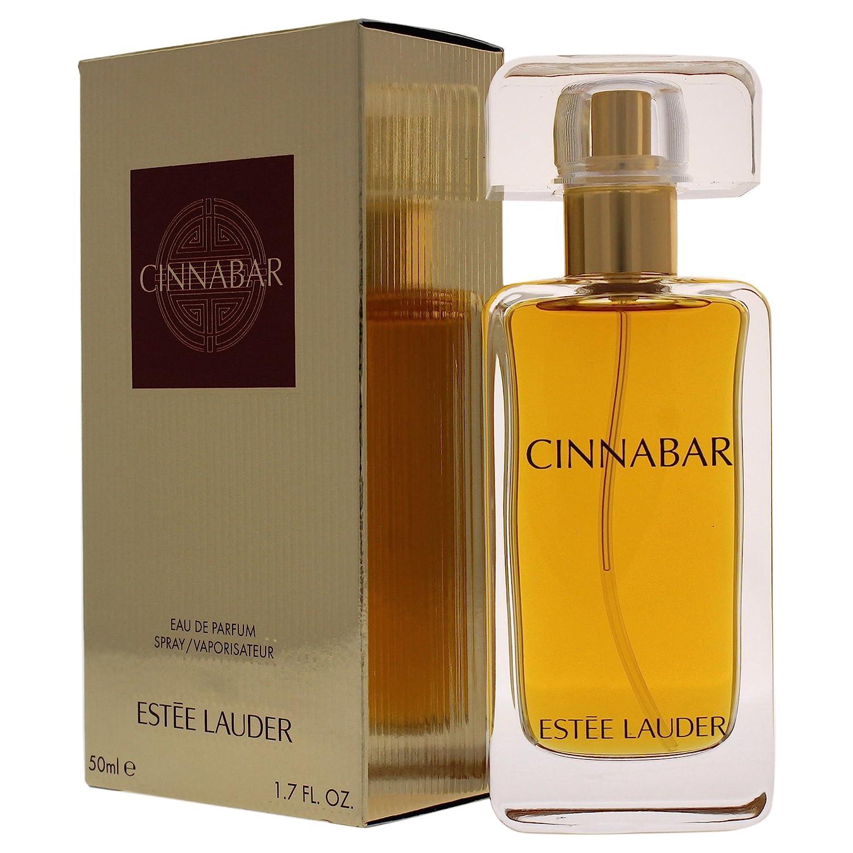De Eau Parfum 50 Ml Vaporisateur Cinnabar nv0wmN8
