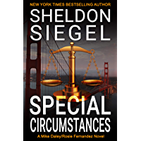 Special Circumstances (Mike Daley/Rosie Fernandez Legal Thriller Book 1) (English Edition)