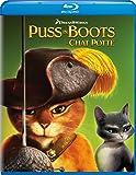 Puss in Boots [Blu-ray] (Sous-titres français)