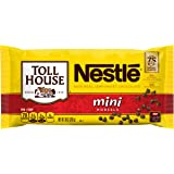Nestle Toll House Semi-Sweet Chocolate Mini Morsels, 10 oz