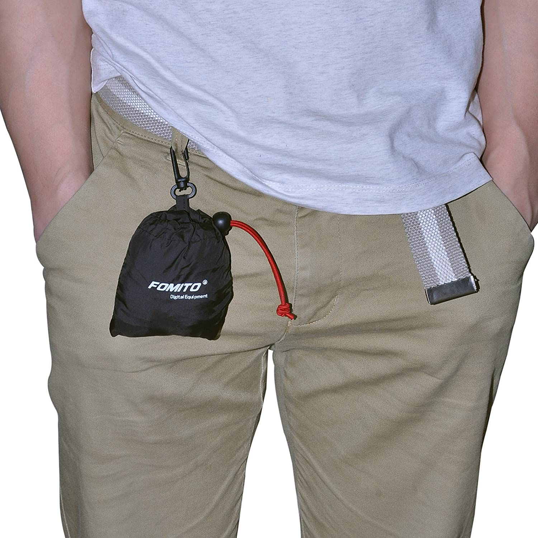 Fomito Sac-housse de protection imperm/éable pour appareils photo