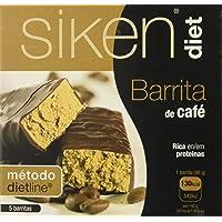 SIKEN Diet - Barrita de café de 36