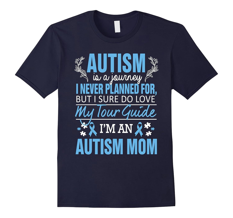 Autism Shirt - Autism Awareness Shirt For Mom-BN