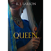 Queen (Realms of the Infinite Book 2)